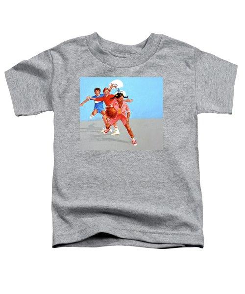 Recess Toddler T-Shirt