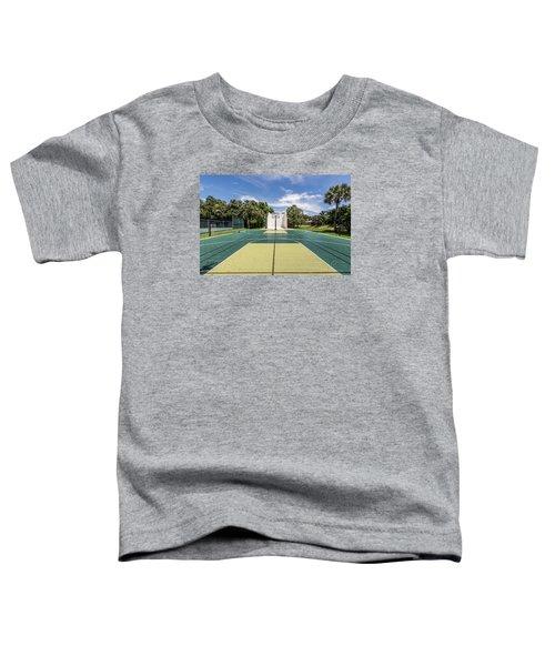 Recreation Toddler T-Shirt