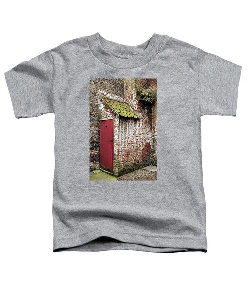 Red Door Toddler T-Shirt
