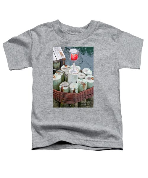 Red Light District Toddler T-Shirt