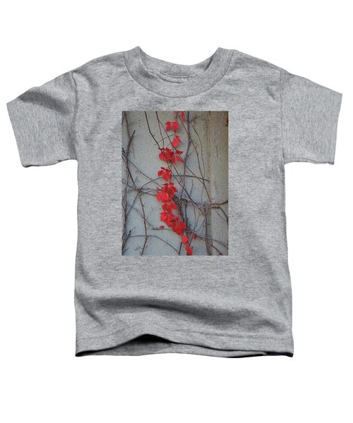 Red Vines Toddler T-Shirt