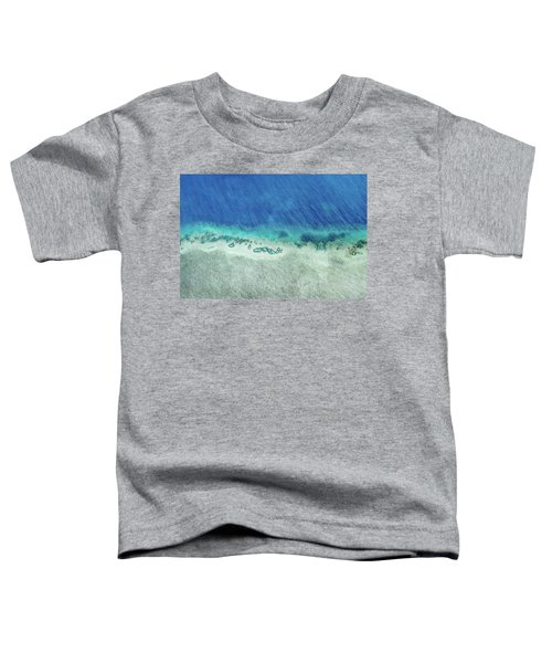 Reef Barrier Toddler T-Shirt