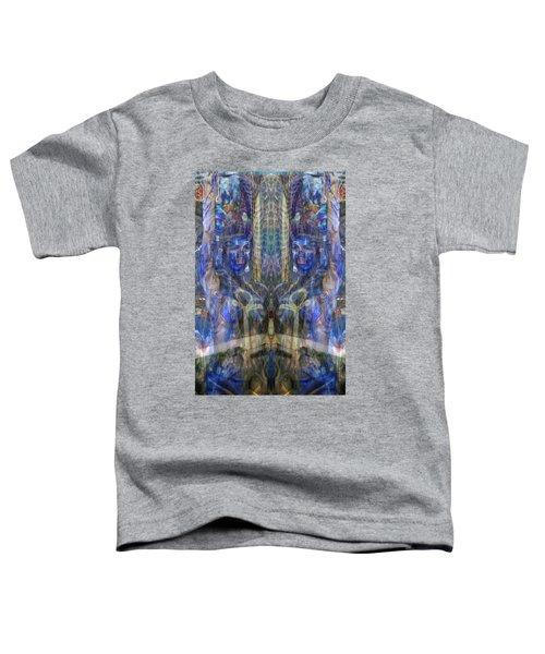 Reflection Refraction Toddler T-Shirt