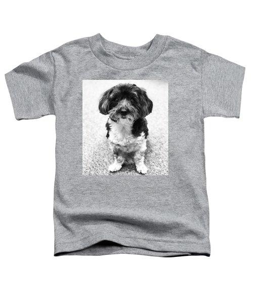 Reggie Toddler T-Shirt