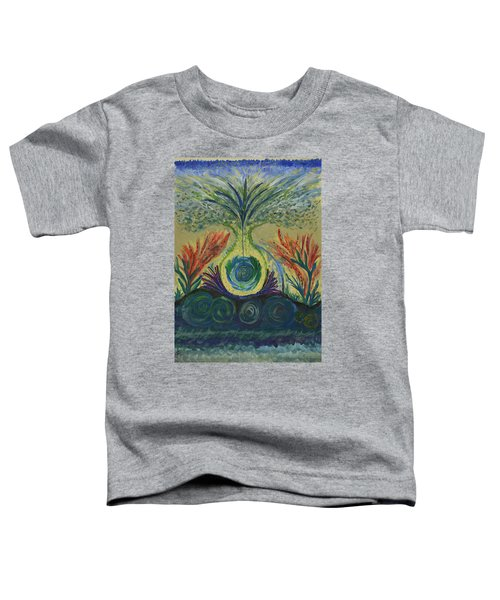 Release Toddler T-Shirt