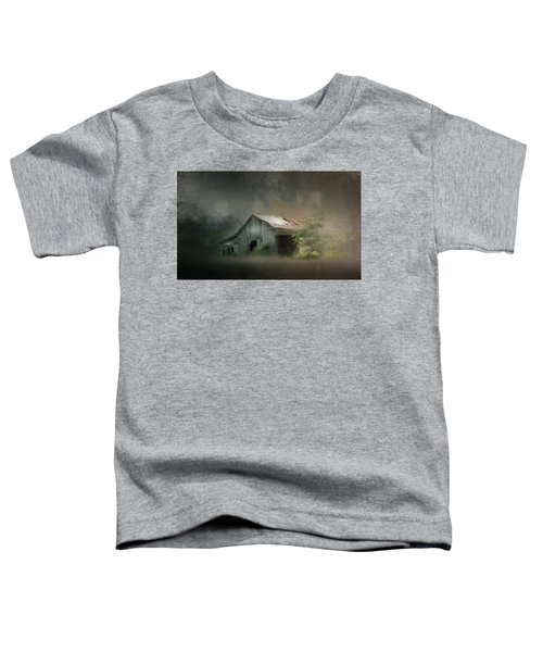 Relic Of The Past Toddler T-Shirt