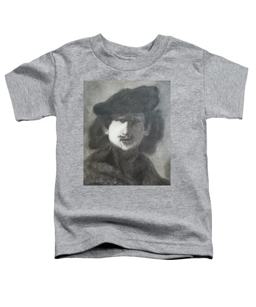 Rembrandt Toddler T-Shirt