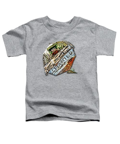 Remember The Mariel Toddler T-Shirt