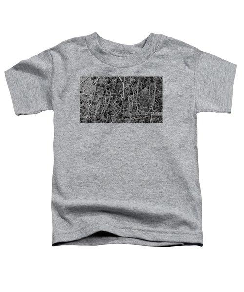 Reminder Of Winter  Toddler T-Shirt