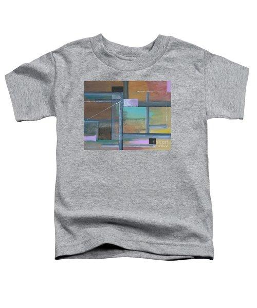 Requiem For The Prairie Toddler T-Shirt