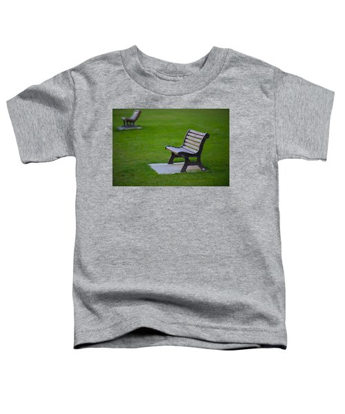Resting Place Toddler T-Shirt