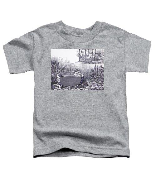 Retreat Toddler T-Shirt
