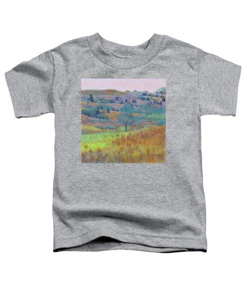 Return Of Green Dream Toddler T-Shirt