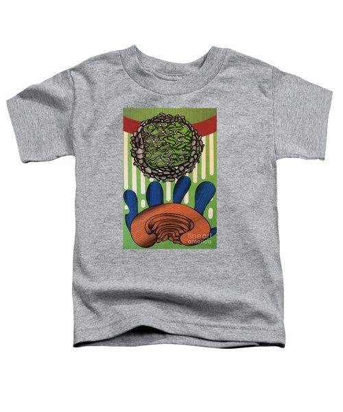 Rfb0104 Toddler T-Shirt