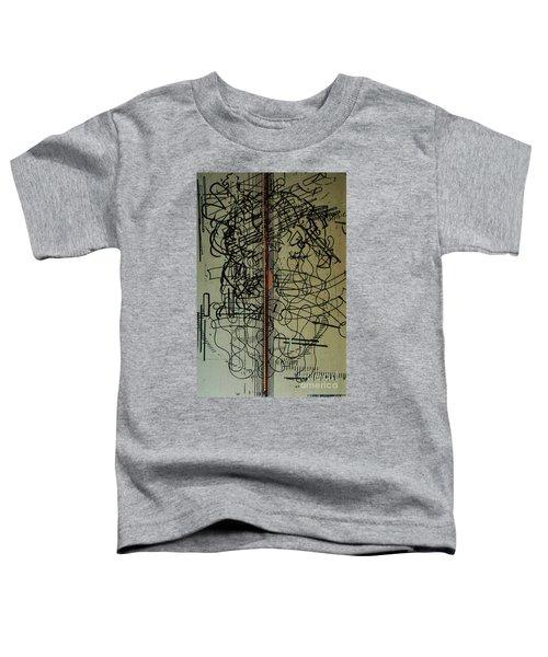 Rfb0203 Toddler T-Shirt