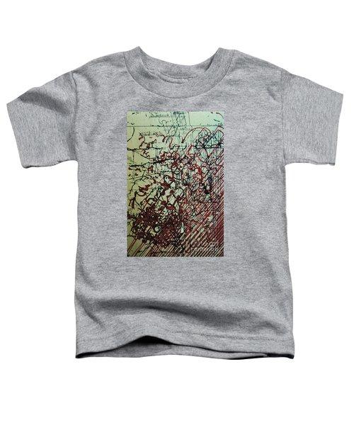 Rfb0204 Toddler T-Shirt