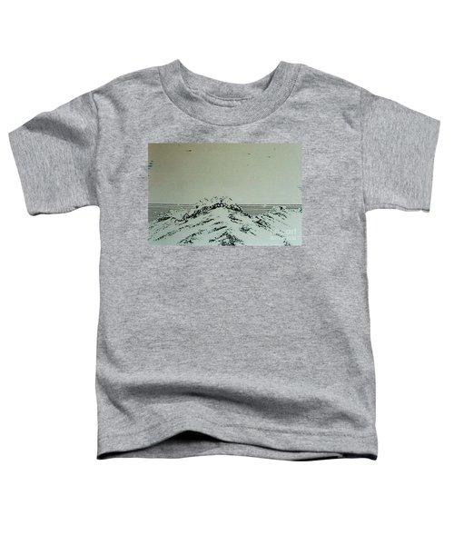 Rfb0207 Toddler T-Shirt