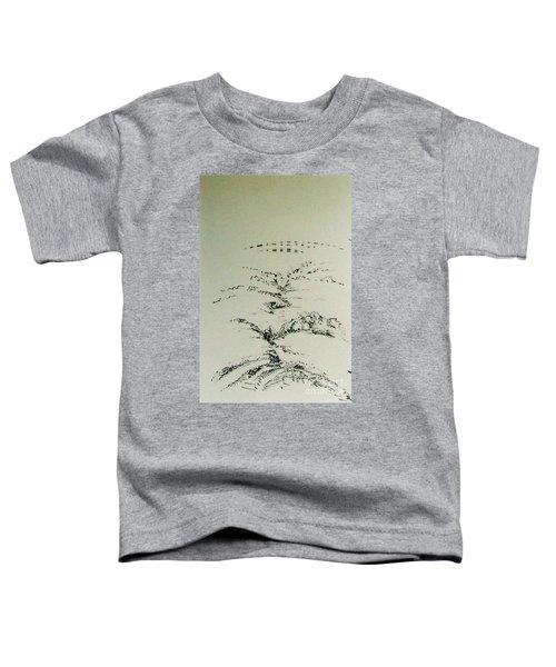 Rfb0209-2 Toddler T-Shirt