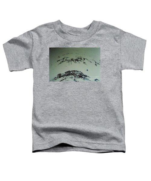 Rfb0210-2 Toddler T-Shirt