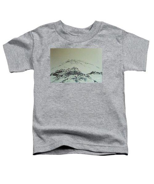 Rfb0211-2 Toddler T-Shirt