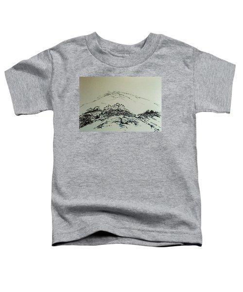 Rfb0211 Toddler T-Shirt