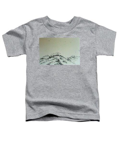 Rfb0212-2 Toddler T-Shirt