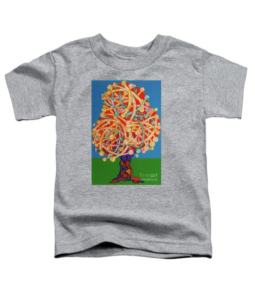 Rfb0504 Toddler T-Shirt