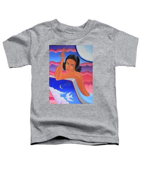 Rhonda Toddler T-Shirt