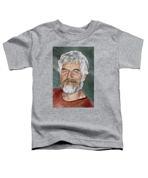 Rick Toddler T-Shirt