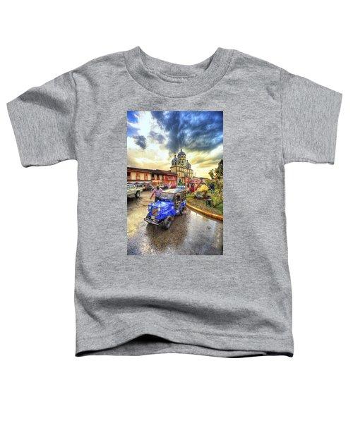 La Plaza Toddler T-Shirt
