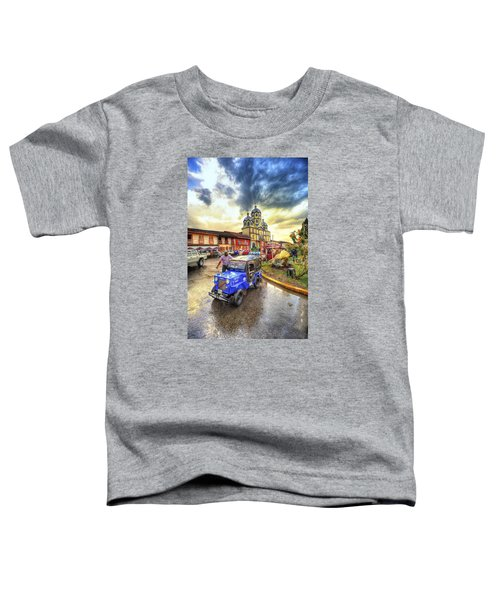 La Plaza Toddler T-Shirt