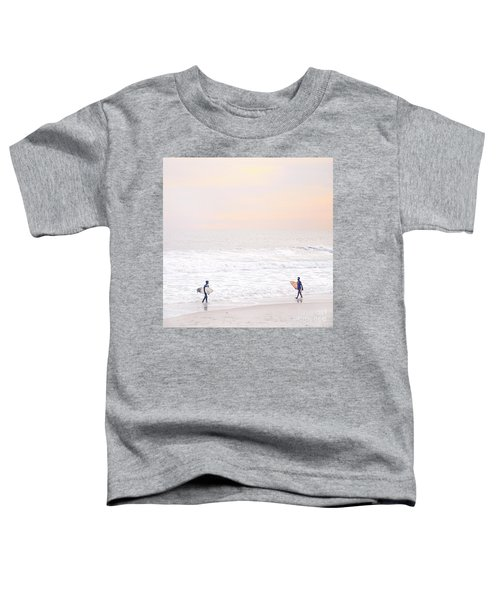 Riders Of The Sea Toddler T-Shirt