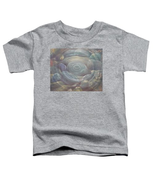 Ripple Toddler T-Shirt