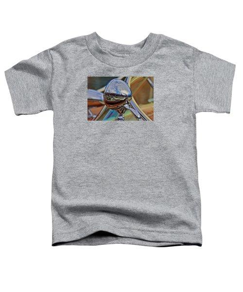 Riva Chrome Toddler T-Shirt