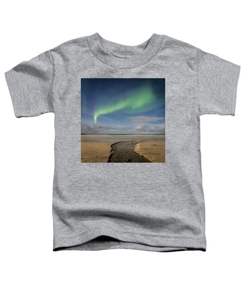 Rivers Toddler T-Shirt