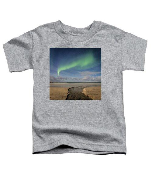 Rivers Toddler T-Shirt