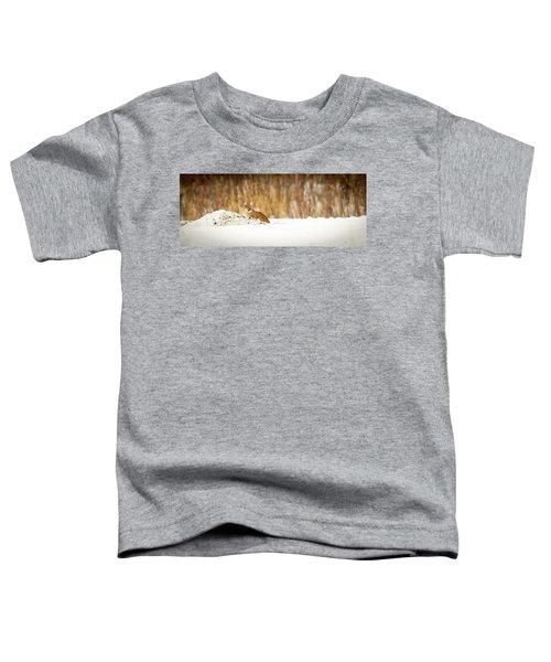 Rivers Treasure  Toddler T-Shirt