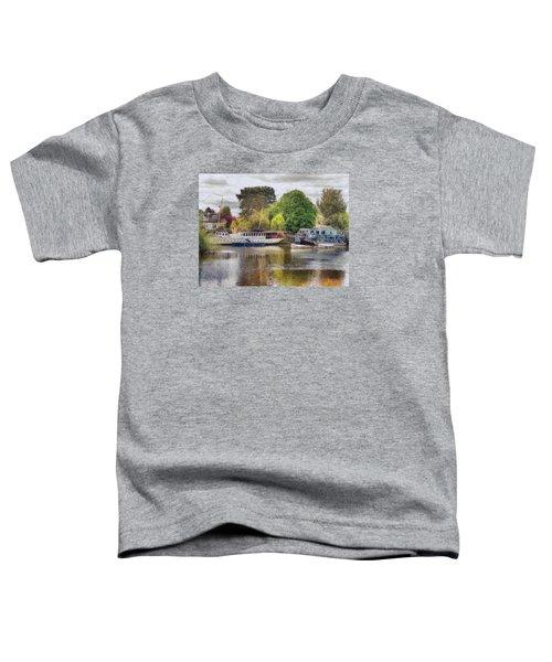 Riverview Vii Toddler T-Shirt