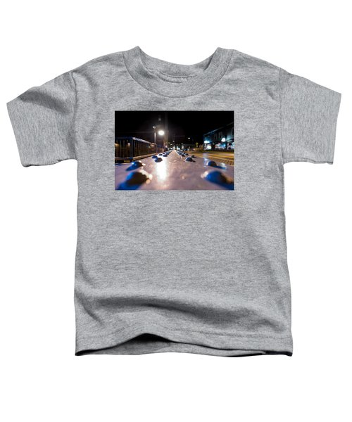 Rivets Toddler T-Shirt