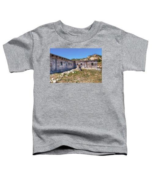 Robidoux Trading Post Toddler T-Shirt