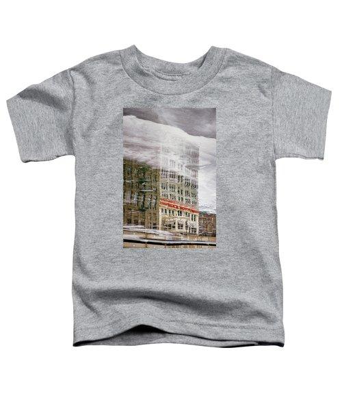 Rock Bottom Toddler T-Shirt