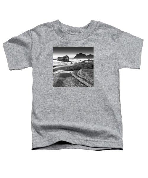 Rock Solid Toddler T-Shirt