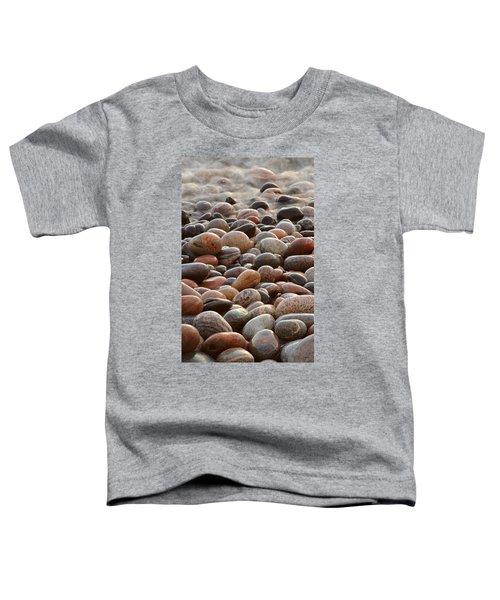 Rocks   Toddler T-Shirt