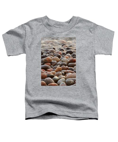 Rocks   Toddler T-Shirt