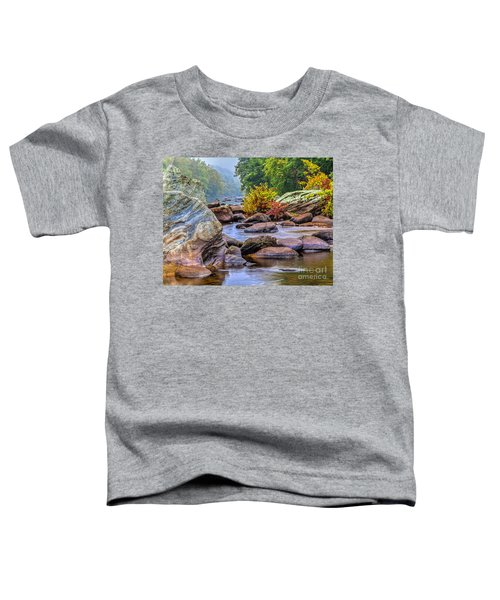 Rockscape Toddler T-Shirt
