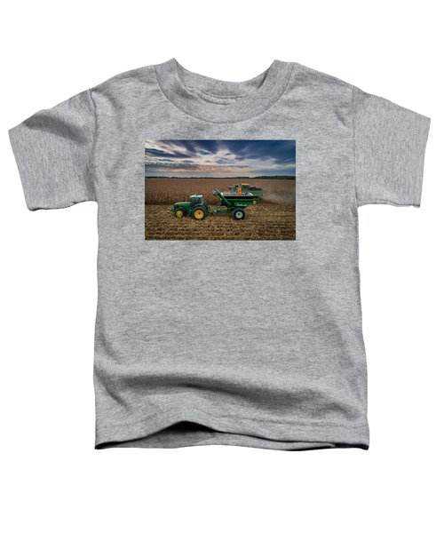 Rolling By Toddler T-Shirt