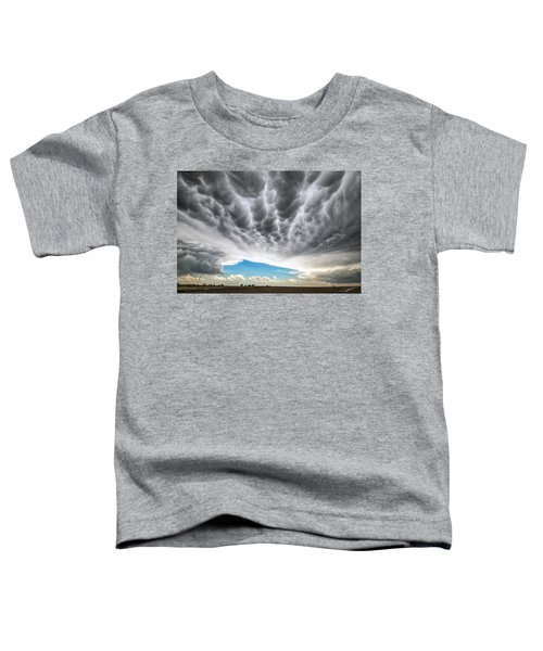 Rolling Sky Toddler T-Shirt