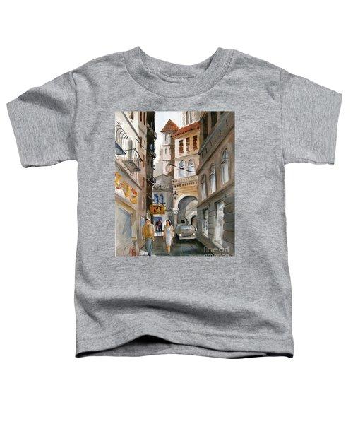 Roma 01 Toddler T-Shirt