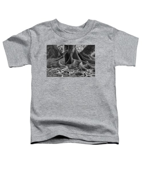 Roots Eleven Toddler T-Shirt