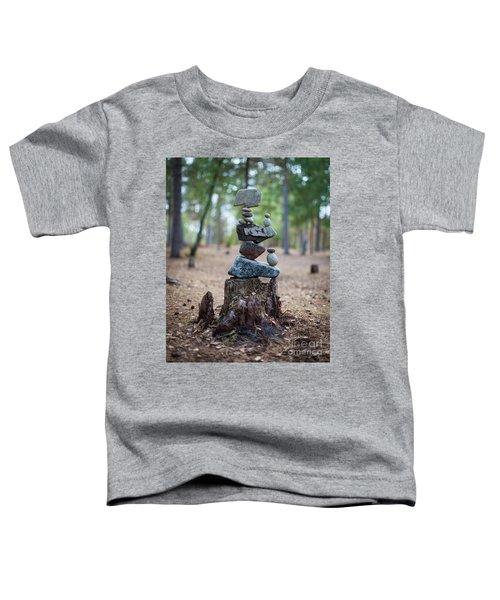Roots Rock Toddler T-Shirt